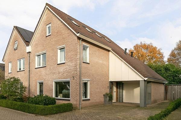 Herenpark 15 in Zwolle 8025 AR