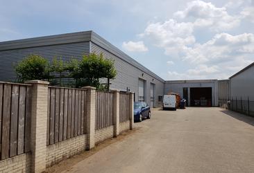 Industrieweg 9 A in Oost West En Middelbeers 5091 BG