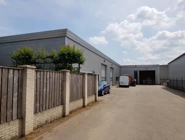 Industrieweg 9 A in Oost West En Middelbeers 5091 BG