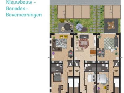 Bouwnummer 16 in Maassluis 3143 AA