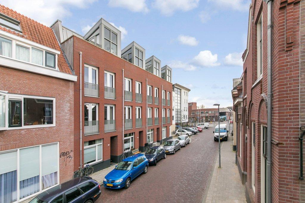 Vredesteeg, Utrecht