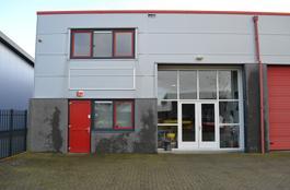 Buitenvaart 2110 -21 in Hoogeveen 7905 SX