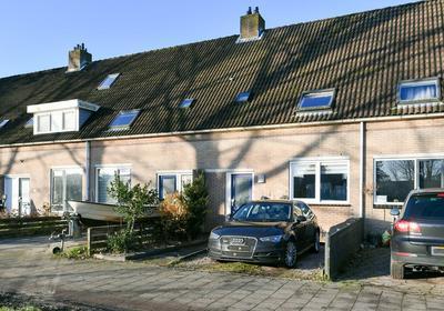 Weverij 19 in Alkmaar 1825 HH