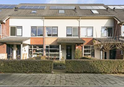 De Teuge 27 in Zutphen 7205 GB