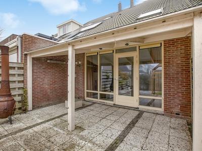 John Raedeckerhof 161 in Hoorn 1628 ZD