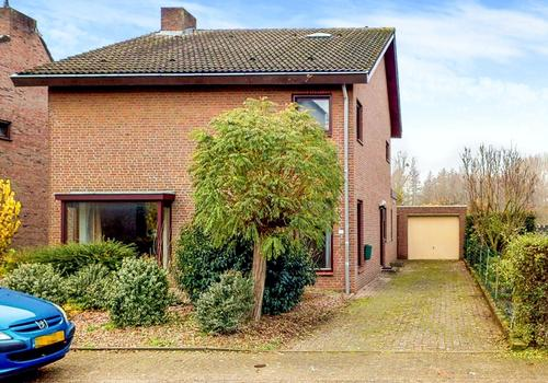 Hellebroek 55 in Nuth 6361 AB