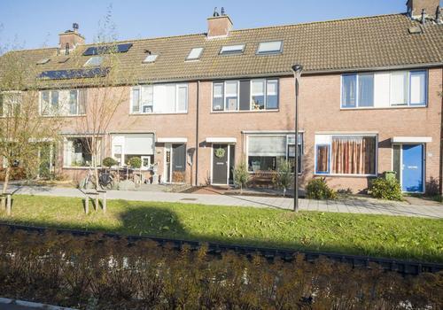 Waterpeper 8 in Alblasserdam 2954 AH