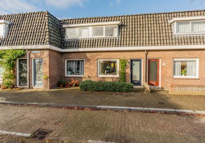 Bloesemstraat 43 in Utrecht 3581 XB