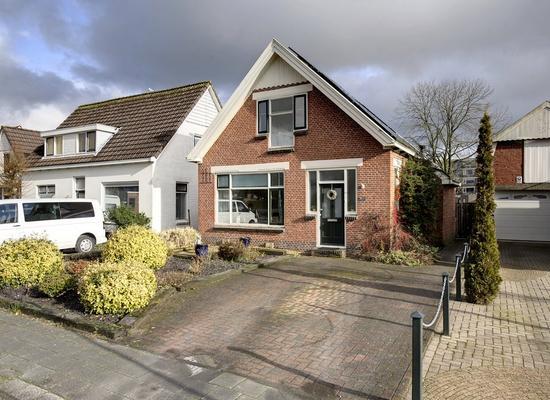 Jukwerderweg 30 in Appingedam 9901 GM