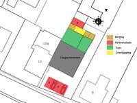 Hoogstraat 8 in Overasselt 6611 BX