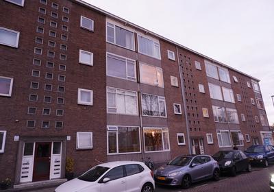 Hogenbanweg 349 in Schiedam 3112 CK