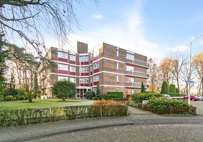 Konijnenberg 28 in Halsteren 4661 HB