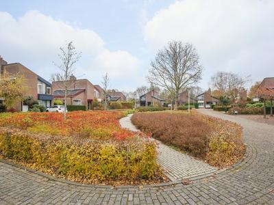 Markiezenhof 21 in Leerdam 4141 JP