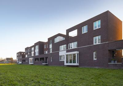 Het Fort 94 in Waalwijk 5146 CK