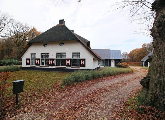 Apeldoornsestraat 187 in Garderen 3886 MN