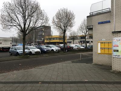 Pieter Stastokerf 17 in Amersfoort 3813 PP