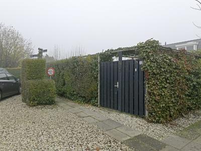 Platteweg 35 22 in Reeuwijk 2811 HN