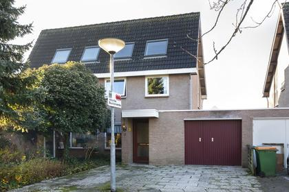 Dennenpad 3 in Klundert 4791 AS