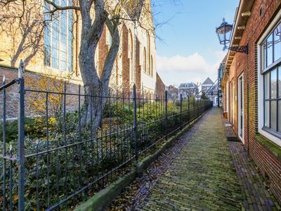 Kerksteeg 4 in Schoonhoven 2871 EX