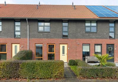 Frouwesan 130 in Leeuwarden 8939 EN