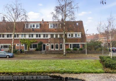 Hendrik Van Borsselenkade 37 in Amstelveen 1181 AX