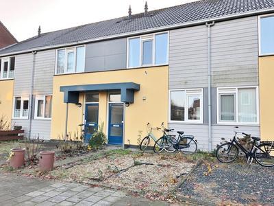 Lucas Van Leydenstraat 16 in Boxmeer 5831 VM