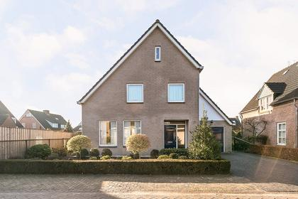 Kerkhoefweg 8 in Veghel 5466 PH
