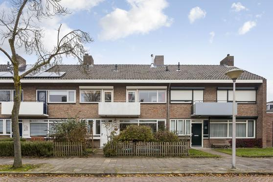 Sansovinostraat 4 in Eindhoven 5624 JX