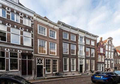 Wijnstraat 89 A in Dordrecht 3311 BT
