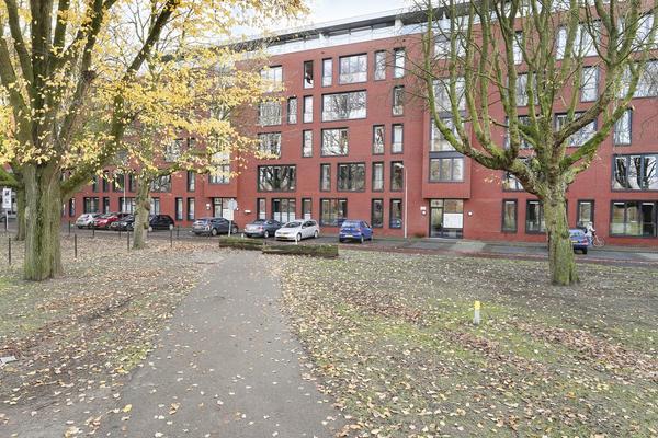Westenburgerweg 260 in 'S-Hertogenbosch 5213 SR