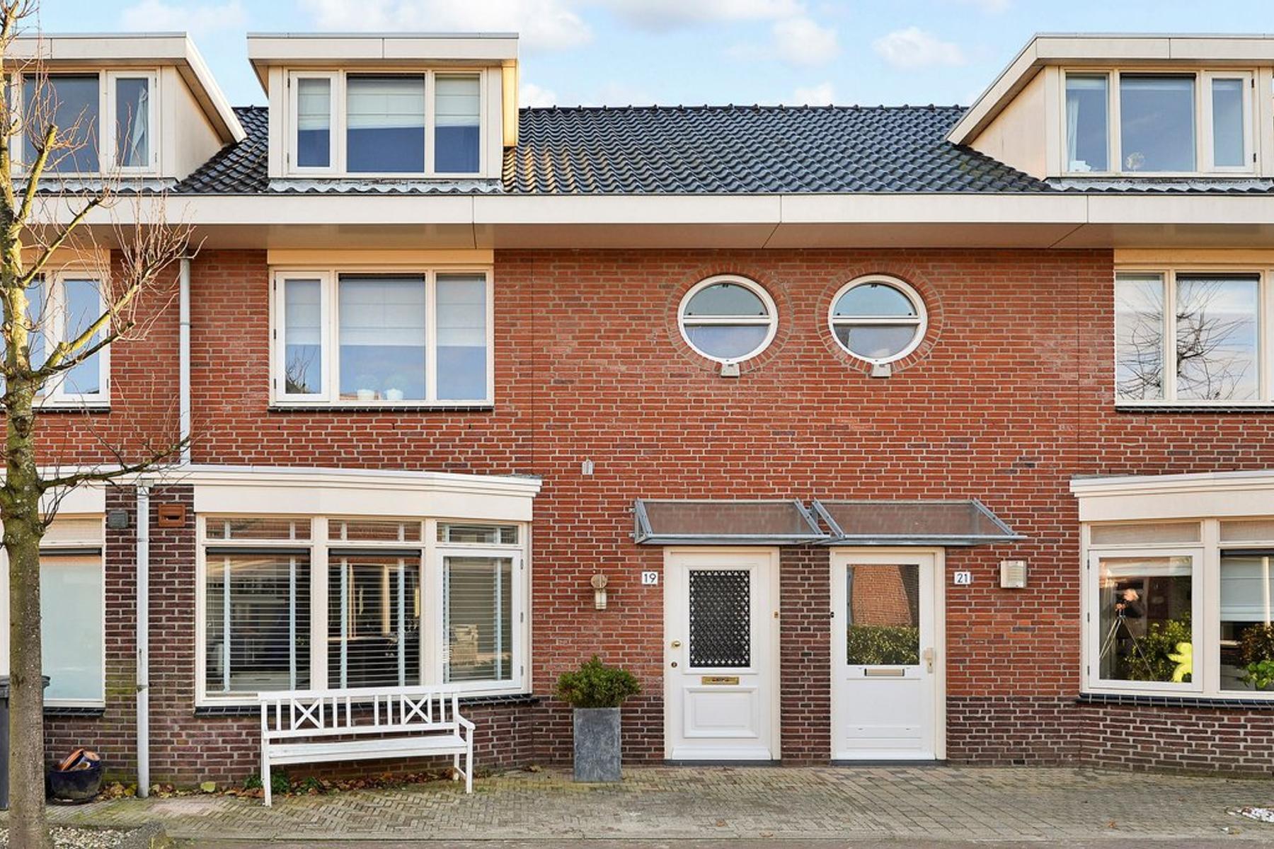 Ruijgenhoeck 19 in Noordwijk 2201 EW