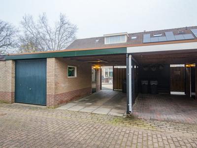 Hellenbeekstraat 64 in Elburg 8081 HZ