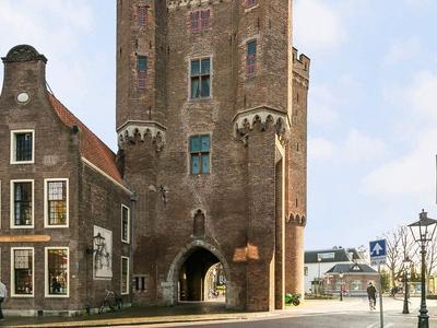 Bloemendalstraat 4 in Zwolle 8011 PJ
