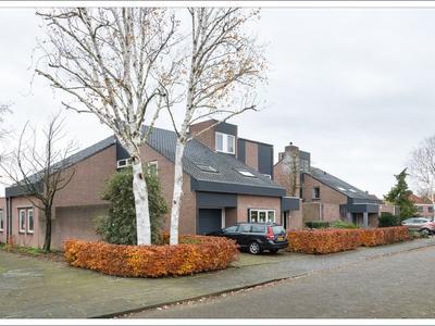 Nic. Beetslaan 7 in Ridderkerk 2985 VG