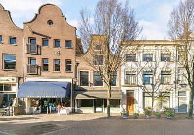 Grote Markt 23 in Schiedam 3111 NH