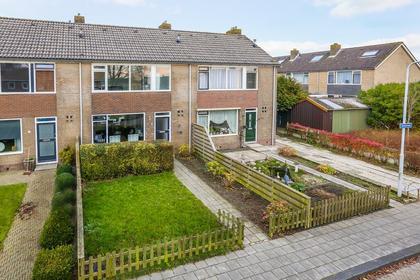 Kerkstraat 18 in Munnekezijl 9853 PR