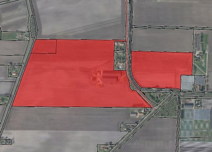 Geert Veenhuizenweg in Noordbroek 9635 TR