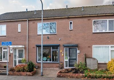 Frank Van Borselenstraat 31 in Nieuwe-Tonge 3244 XD