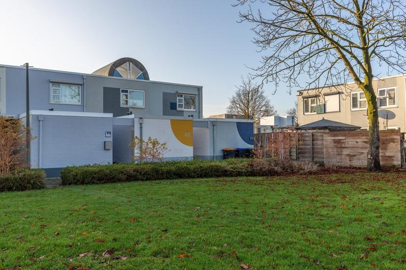 Berberislaan 65 in Winterswijk 7101 ZS