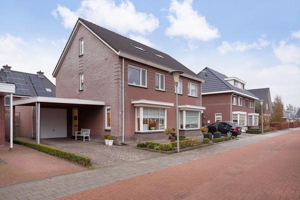 Refterstraat 30 in IJsselmuiden 8271 XM