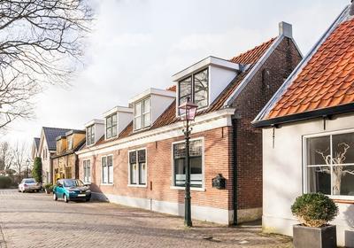 Koningshof 4 in Pijnacker 2641 GV