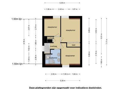 Kerkstraat 44 in Helvoirt 5268 AG