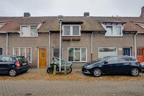 Van De Coulsterstraat 38 in Tilburg 5021 BM