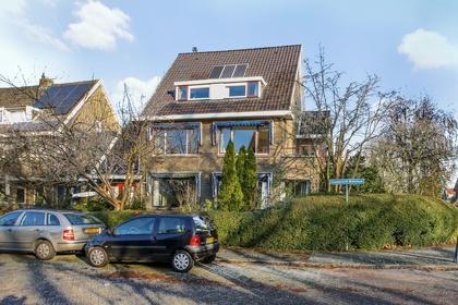 Alyda Van Spangensingel 31 in Rotterdam 3054 CV