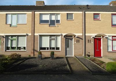 Tulpstraat 21 in Hoek 4542 BV