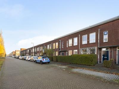 Vlindersingel 141 in Utrecht 3544 VC