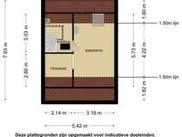 Hanerak 31 in Harlingen 8862 DD