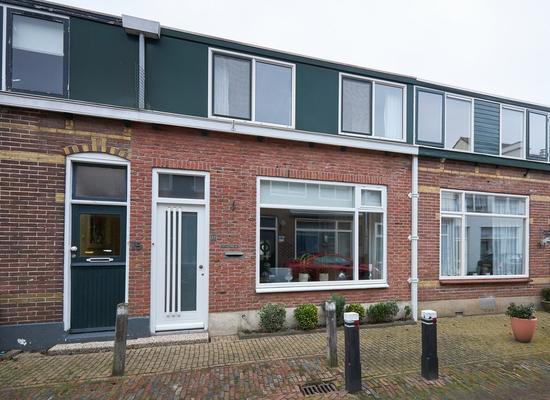 Prinsenlaan 17 in Alphen Aan Den Rijn 2405 XN