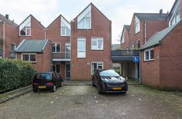 Antilopespoor 241 in Maarssen 3605 CS