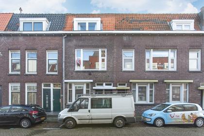 Wouwerlaan 31 B in Rotterdam 3043 HJ